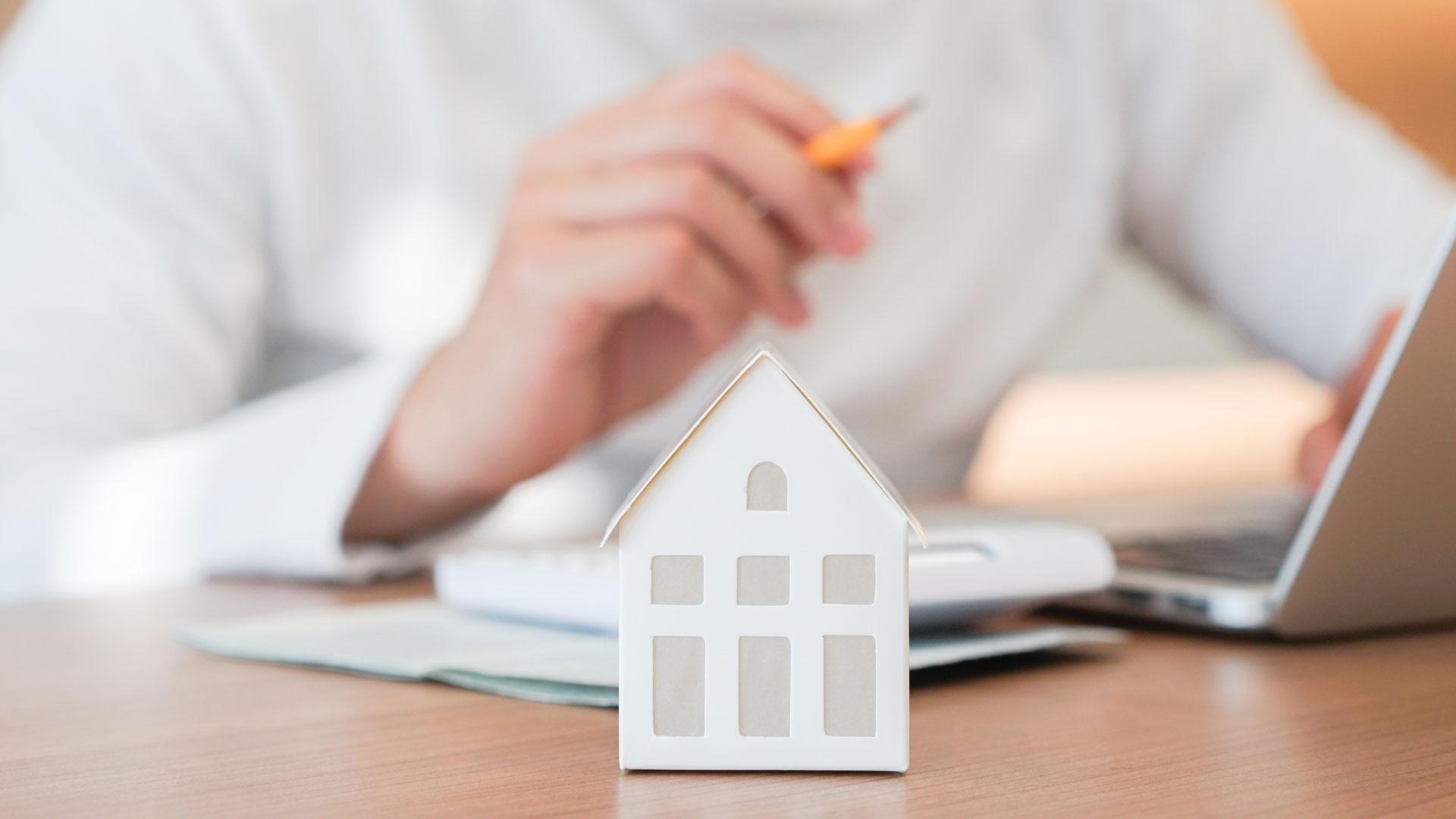 Immobilienverkauf Laupheim