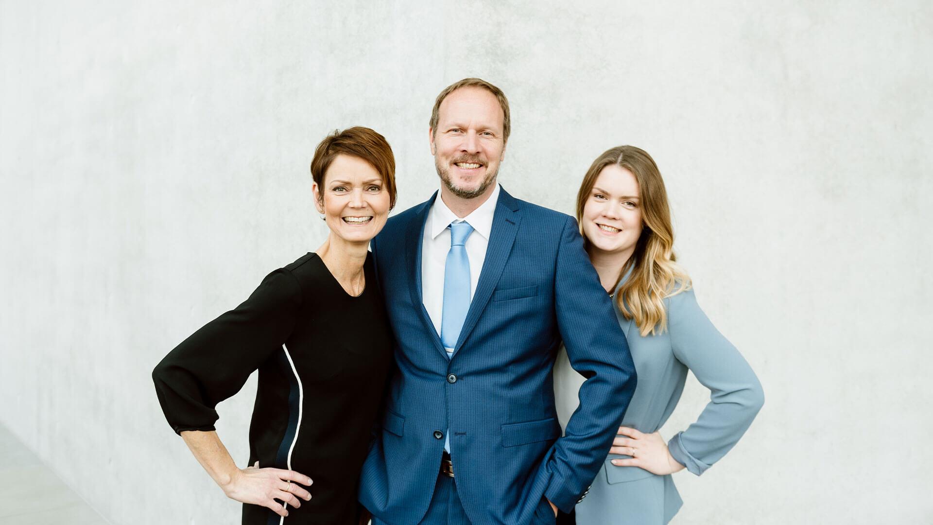 Familienbetrieb Lüthy Immobilien