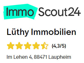 Bewertung immoscout24